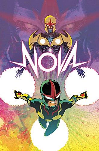 Nova Vol. 1: Resurrection