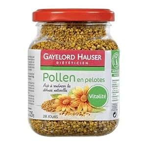 Gayelord Hauser - Pollen en Pelotes - 225g