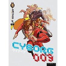 Cyborg 009: Chapter 000 (Cyborg 009 (Archaia))