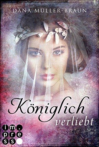 Fairy Für Kleider Erwachsene (Königlich verliebt (Die Königlich-Reihe)