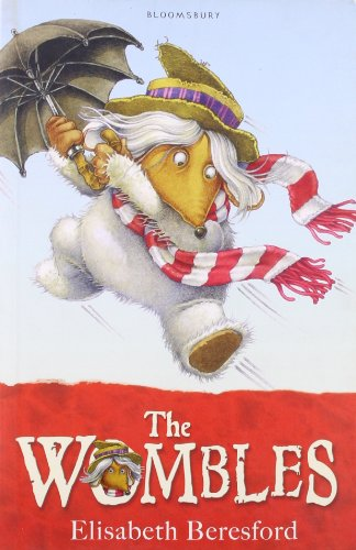 The Wombles Paperback, Hardback or Kindle
