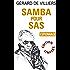 SAS 4 Samba pour SAS