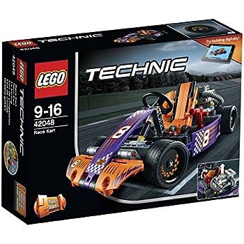 LEGO 42048 - Technic Go Kart da Corsa