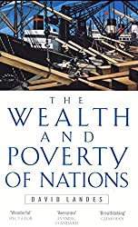 Wealth And Poverty Of Nations (English Edition)