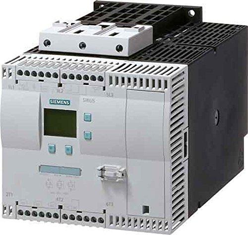 Siemens - Arrancador suave sirius 400v 29a 15kw tornillo