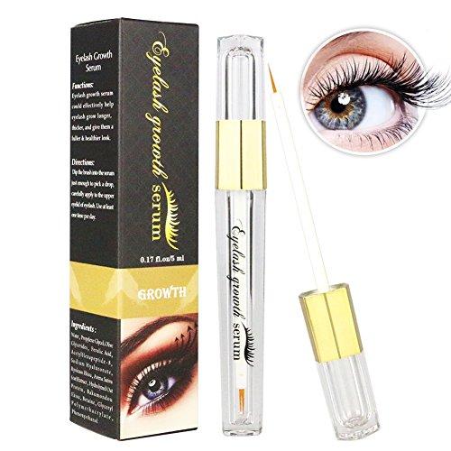 11458b00e54 Cocohot Sérum de croissance pour cils et sourcils Eyelash Activating  Enhancer Serum 5ml
