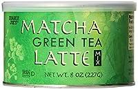 Trader Joe's Matcha Green Tea Latte - Mix (Pack of 2)