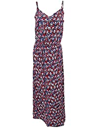Universal Textiles Womens/Ladies Aztec Print Maxi Summer Dress