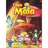 L' Ape Maia 3D #08