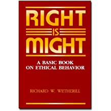 Right Is Might (English Edition)