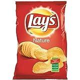 Lay's chips nature 150g (Prix Par Unité) Envoi Rapide Et Soignée
