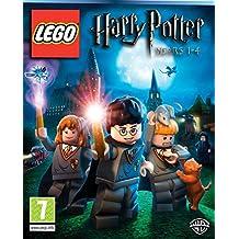 LEGO Harry Potter: Années 1-4  [Code Jeu PC - Steam]