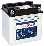 Bosch Motorrad Batterie YB10L-B2 12V 11AH DIN 51113