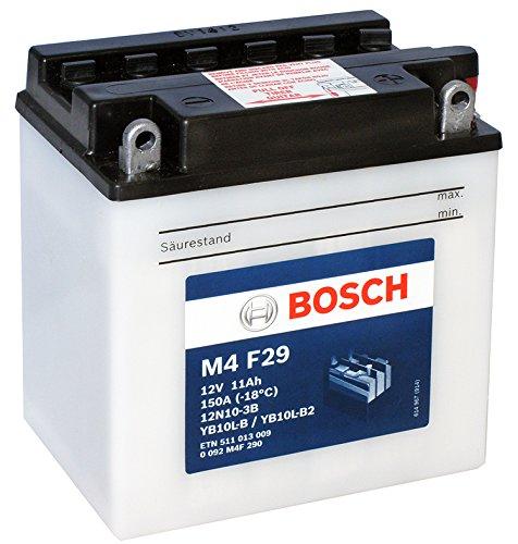 Preisvergleich Produktbild BOSCH 0 092 M4F 290 Anlasser