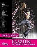 Buch Faszien in Sport und Alltag