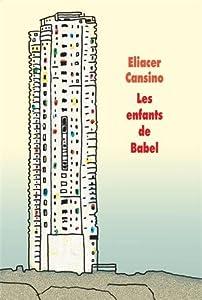 """Afficher """"Enfants de Babel (Les)"""""""