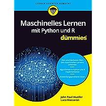 Maschinelles Lernen mit Python für Dummies