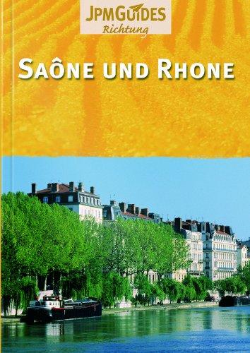Saône und Rhone