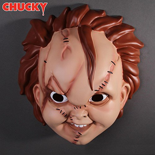 Batman Bride of Chucky Maske Chucky die ()