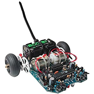 ROBOT KIT EDUCATIONAL ASURO ARX-03 By AREXX