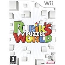 Rubiks puzzle world [Importación Inglesa]