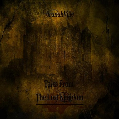 Tales from the Lost Kingdom