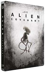 Alien: Covenant - (edition Limitée - Steelbook) [Blu-ray]