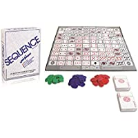 Candybush Partido Juegos Secuencia Juego de Cartas Juego de Estrategia
