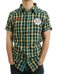 Suchergebnis auf für: herren Superdry Hemden