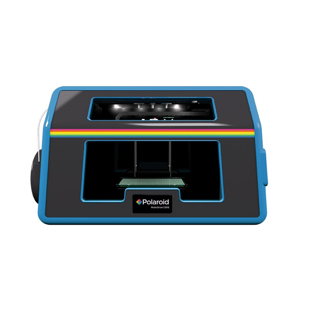 EBP GROUP LTD Polaroid ModelSmart 250S – 3D printer – build size up to 250 x 150 x 150 mm – layer: 50