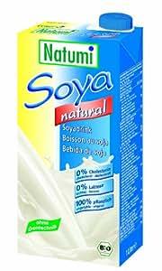 Natumi Bio Soja-Drink 1 Liter