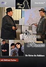 PFARRER BRAUN (DVD), Folge 14 - Die Gärten des Rabbiners hier kaufen