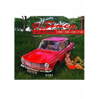 Les Simca 1300/1500-1301/1501