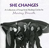 Songtexte von Moving Breath - She Changes