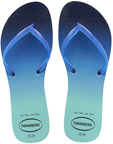 Havaianas Flat Sunset, Tongs Femme