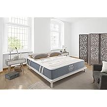 Living Sofa SIMPUR Relax | Gran COLCHÓN Soporte VISCO Fresh Care® 150X190 | 30CM Grosor