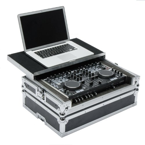 NSP Cases DJ-Controller Workstation MC – 6000