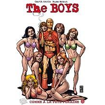 THE BOYS T16: Comme à la fête foraine
