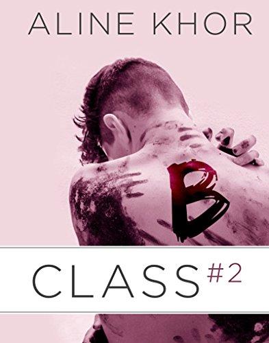 B-Class, vol. 2/5