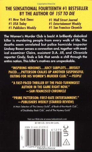 2nd Chance (The Women's Murder Club)