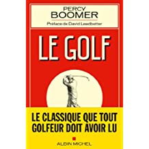 Le Golf : (on learning golf)