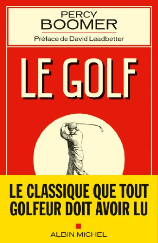 Le Golf : (on learning golf) pdf