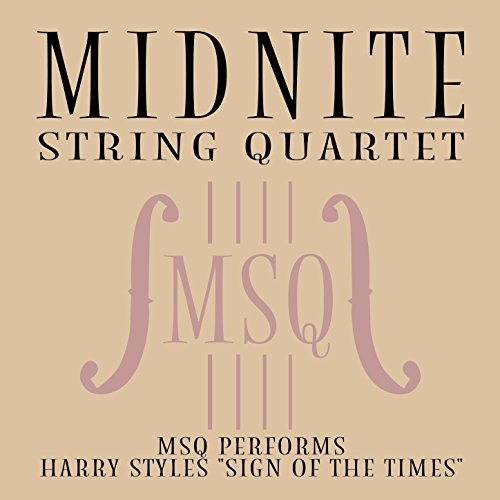 MSQ Performs Harry Styles Sign of the Times