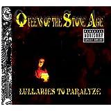Lullabies To Paralyze (UK Only Version)