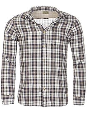 JACK & JONES - Camisa casual - Manga Larga - para hombre