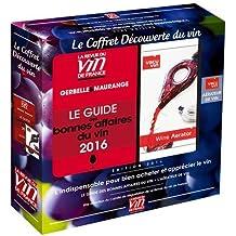 Le Coffret Découverte du vin 2016