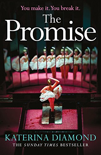 The Promise: The Sunday Times Top 10 Bestselling Thriller