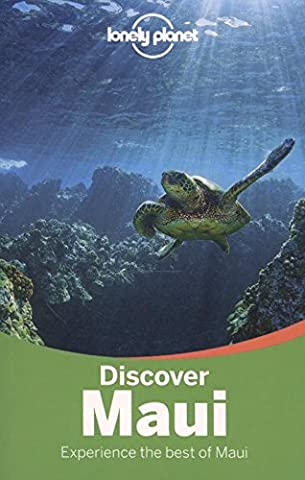 Discover Maui: Experience the best of Maui (Lonely Planet Discover Maui) (Insel Molokai Hawaii)