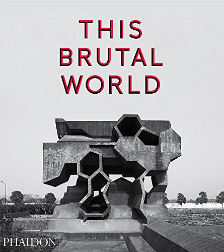 This brutal world par Peter Chadwick