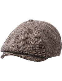Brixton - Béret - casquette plate - 2 Colories - homme ou femme Brood